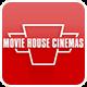 Movie House, Maghera logo