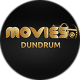 Movies at Dundrum logo