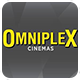 Omniplex Carlow logo