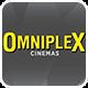 Omniplex Omagh logo