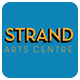 Strand Arts Centre, Belfast logo