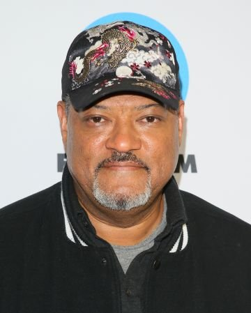 Laurence Fishburne attends Disney ABC Television Hosts TCA Winter Press Tour 2019 on February 05, 2019 in Pasadena, California. (Photo by Jean Baptiste Lacroix/Getty Images)