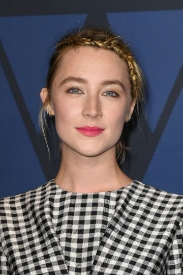 Saoirse Ronan attends the Academy Of Motion Picture Arts And Sciences' 11th Annual Governors Awards at The Ray Dolby Ballroom at Hollywood & Highland Center in Hollywood, California. (Photo by Kevin Winter/Getty Images)