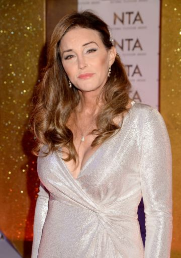 Caitlyn Jenner attends the National Television Awards 2020 at The O2 Arena on January 28, 2020 in London, England. (Photo by Dave J Hogan/Getty Images)