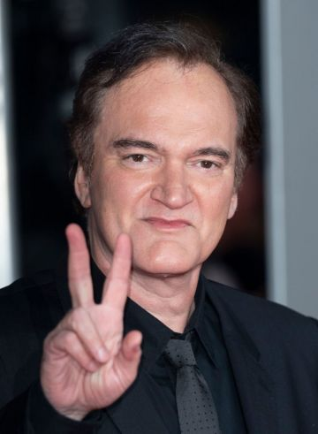 Quentin Tarantino attends the EE British Academy Film Awards 2020 at Royal Albert Hall on February 2, 2020 in London, England. (Photo by Mark Cuthbert/UK Press via Getty Images)