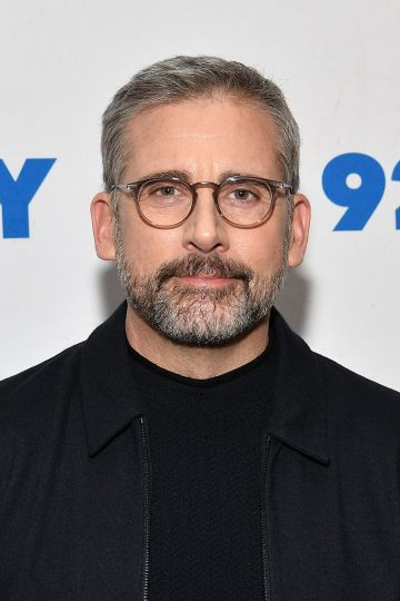 "Steve Carell, who brought the character of Michael Scott to life,  attends the ""Welcome to Marwen"" Screening on December 20, 2018 in New York City. (Photo by Dia Dipasupil/Getty Images)"