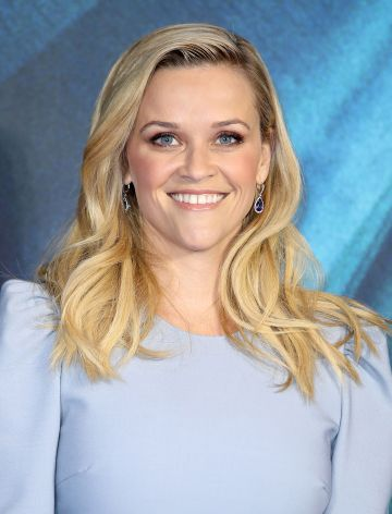 Reese Witherspoon attends the European Premiere of 'A Wrinkle In Time' at BFI IMAX on March 13, 2018 in London, England.  (Photo by Mike Marsland/Mike Marsland/WireImage)
