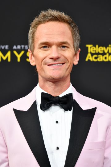 Neil Patrick Harris attends the 2019 Creative Arts Emmy Awards on September 15, 2019 in Los Angeles, California. (Photo by Amy Sussman/Getty Images)