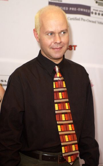 James Michael Tyler pictured at The Lili Clair Foundation 1st Annual Benefit Dinner and Auction (Photo by Denise Truscello/WireImage)