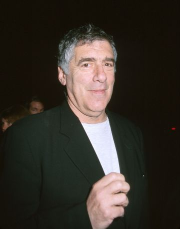 Elliott Gould during Sweet & Lowdown Premiere at The Academy in Beverly Hills, California, United States. (Photo by Sam Levi/WireImage)
