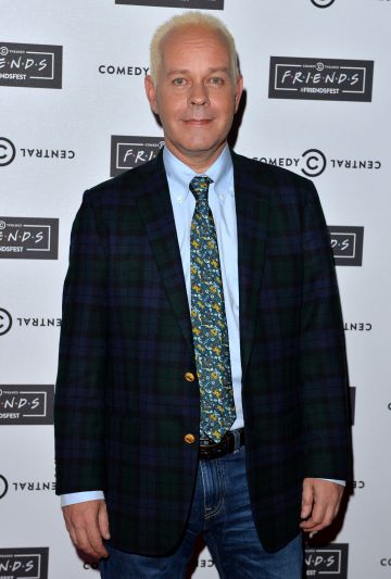 James Michael Tyler attends the launch of Friendsfest at The Boiler House,The Old Truman Brewery, on September 15, 2015 in London, England.  (Photo by Anthony Harvey/Getty Images)