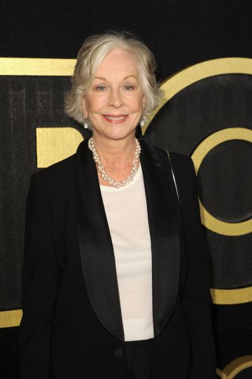 Christina Pickles arrives at HBO's Official 2018 Emmy After Party on September 17, 2018 in Los Angeles, California.  (Photo by FilmMagic/FilmMagic for HBO )