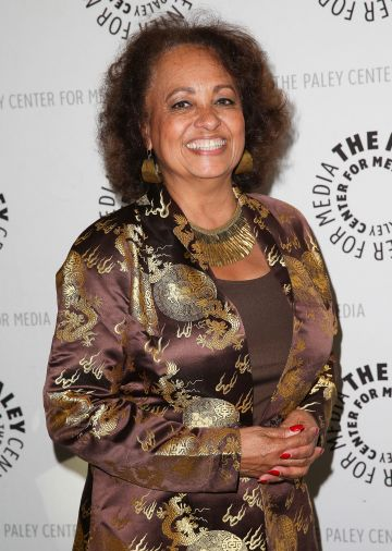 2014: Actress Daphne Maxwell Reid attends the Paley Center presentation of 'Baby, If You've Ever Wondered: A WKRP In Cincinnati Reunion' at The Paley Center for Media on June 4, 2014 in Beverly Hills, California.  (Photo by Imeh Akpanudosen/Getty Images)