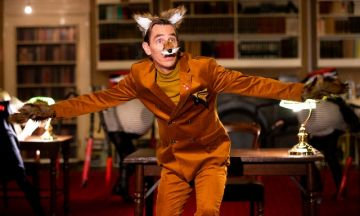 Roald Dahl is this year's 'Toy Show' theme