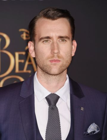 Matthew Lewis starred as Neville Longbottom. Lewis went on to work in theatre and acting in films. Most recently, he starred in Channel 5's 'All Creatures Great and Small' and comedy 'Baby Done' (2020).  (Photo by Jeffrey Mayer/WireImage)