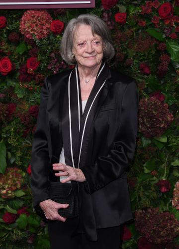 Established actress Maggie Smith took on the role as Professor McGonagall. After the filming of the films, she went on to star in the award winning Downton Abbey. She also gained great success on the West End stage, starring in A German Life (2019). Smith is currently working on the upcoming film 'A Boy Called Christmas', due for release in 2021.  (Photo by Karwai Tang/WireImage)