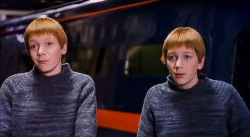 James and Oliver Phelps starred as Ron's brothers, Fred and George Weasley. The twins went on to act both together and sesperately after the Harry Potter films. They host the Normal Not Normal podcast and are set to star in children's fantasy drama sereis 'The Worst Witch' (2021).  Image credit: Warner Bros