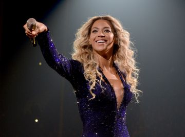 Beyoncé famously rose to fame as part of girl group Destiny's Child.    (Photo by Larry Busacca/PW/WireImage for Parkwood Entertainment)