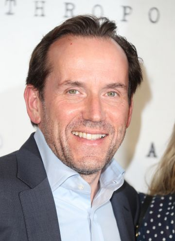 Ben Miller, best known as one half of duo Armstrong and Miller, stars as Lord Featherington. You might recognise the BAFTA-winning actor from films such as Paddington and Johnny English.   (Photo by Mike Marsland/Mike Marsland/WireImage)