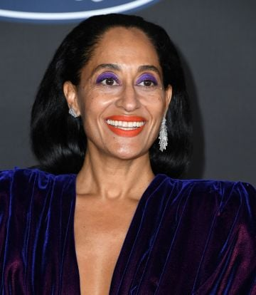 2020: Tracee Ellis Ross starred as anesthesiologist Rainbow Johnson.  (Photo by Steve Granitz/WireImage)