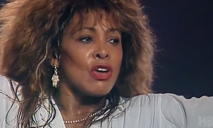 Tina Turner, Documentary, HBO