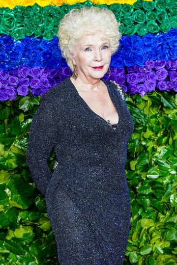 Stage, television and film actress Fionnula Flanagan was born and raised in Dublin. Her impressive career has spanned 50 years, earning her a IFTA Lifetime Acheivement Award in 2012 and the Maureen O'Hara Award in 2011 as a woman who has excelled in film.  (Photo by Sean Zanni/Patrick McMullan via Getty Images)