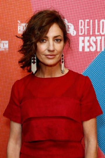 Dublin born actress Orla Brady has been nominated for several IFTA awards for her work in television. She has also  appeared in films such as 'A Girl from Mogadishu', 'Rose Plays Julie' and 'The Foreigner'.  (Photo by John Phillips/Getty Images)
