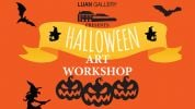 Halloween Art Workshop