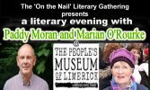 On the Nail - Literary Gathering