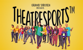 TheatreSports - Improv Theatre Showdown