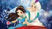 Panto: Aladdin