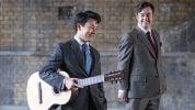 Music Network: Sean Shibe & Ben Johnson