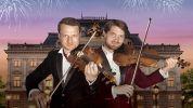 The Violinists 'Vladimir & Anton' - Those Were the Days