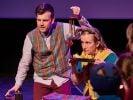 Helium Arts' Pop Up Picnic