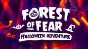 Forest of Fear: Halloween Adventure