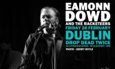 Eamonn Dowd & The Racketeers