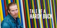 Tale Of A Hardy Buck