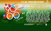 Biggest 90's-00's Disco Outdoor Festival