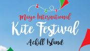 Mayo International Kite Festival