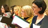 Christmas Joy with Diva Voices Choir