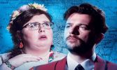 Alison Spittle & Kevin McGahern