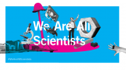 'We Are All Scientists' Pop-up Exhibition