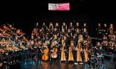 Clare Youth Trad Orchestra with special guest Seán Keane