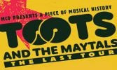 The Last Ever Tour From Toots and the Maytals | Lee 'Scratch' Perry | The Selector