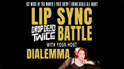 Lip Sync Battle with DialEmma