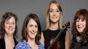 Music Network presents Tara Breen, Laoise Kelly, Josephine Marsh & Nell Ní Chróinín