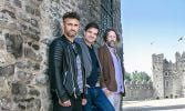 The Clare Christmas Concert with special guests Hothouse Flowers