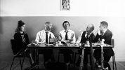 Glimmermen: 'Here I Stand' Album Launch