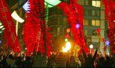 City of Dublin Winter Solstice Celebration Festival 2019