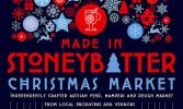 Made in Stoneybatter Christmas Market